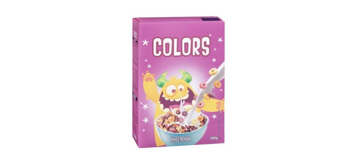 cereales de colores mercadona