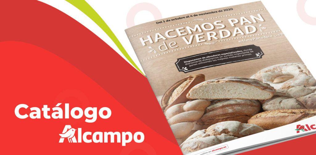 pan alcampo tipos 1024x503 - Tipos de panes en Alcampo