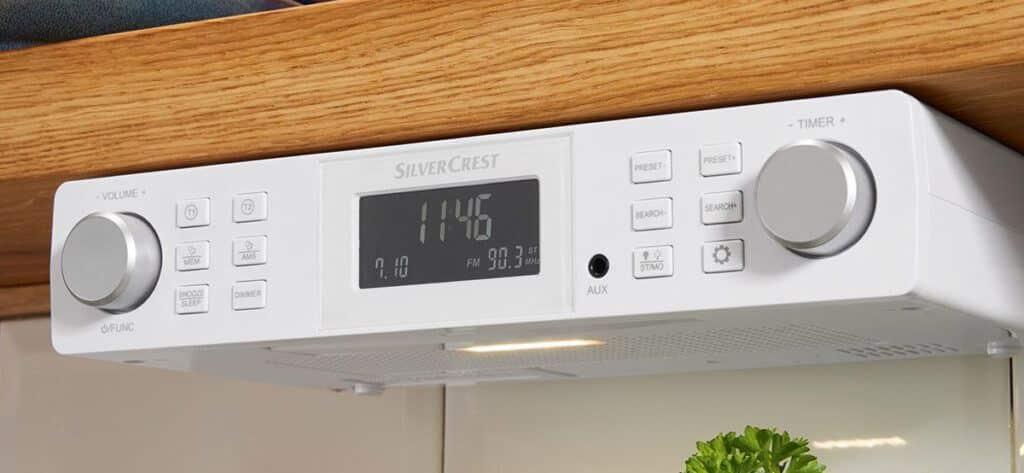 radio cocina lidl precio 1024x473 - Radio de cocina en LIDL