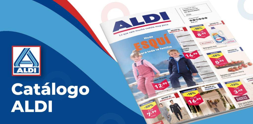 ALDI esqui noviembre 1024x503 - Catálogo Aldi del 4 al 10 noviembre