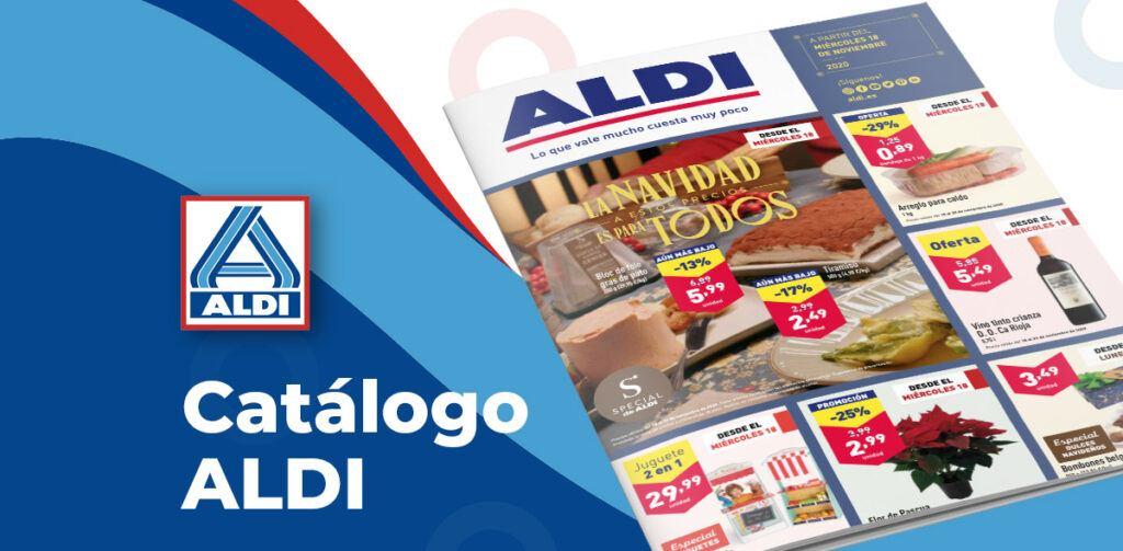 aldi 11 noviembre navidad 1024x503 - Catálogo ALDI del 18 al 24 noviembre