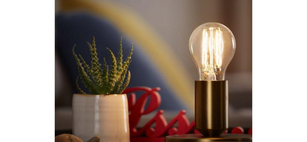 bombilla led calida 1024x473 - Bombillas LED de LIDL