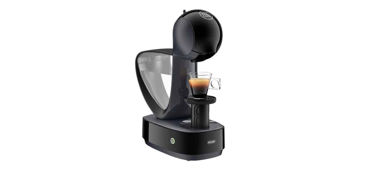 cafetera dolce gusto infinissima lidl