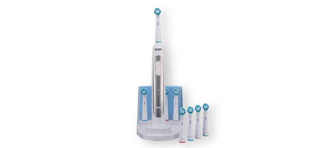 cepillo dental electrico 1024x473 - Cepillos dentales en Lidl