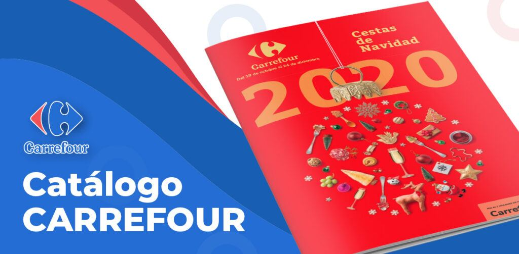 cestas navidad carrefour 2020 1024x503 - Cestas de Navidad Carrefour 2020