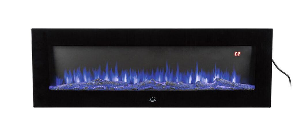 chimenea electrica lidl 1024x473 - Chimenea eléctrica El Fuego Lousanne de LIDL