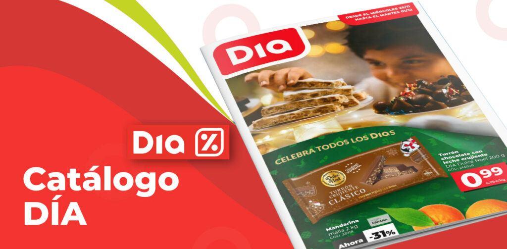 dia 25 noviembre folleto 1024x503 - Catálogo Dia del 25 noviembre al 1 de diciembre