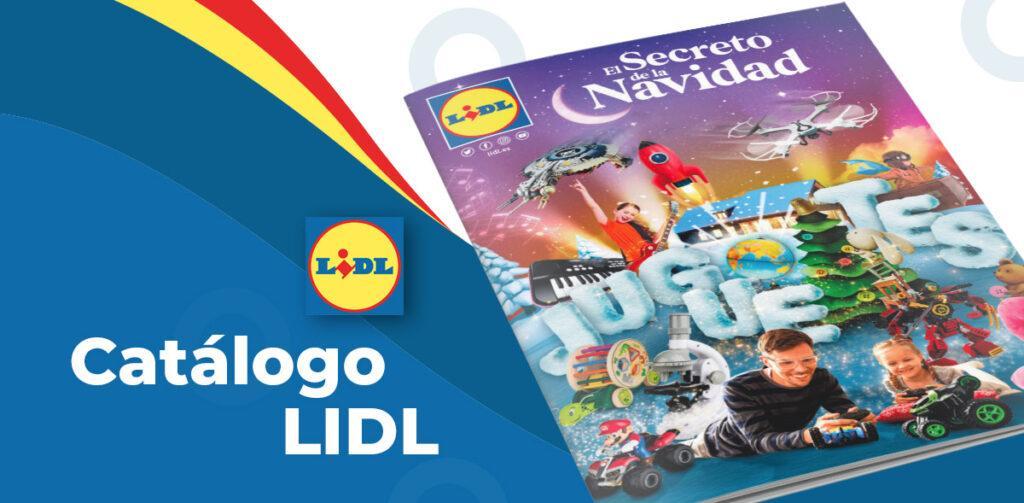 juguetes navidad lidl 2020 1024x503 - Lidl juguetes Navidad
