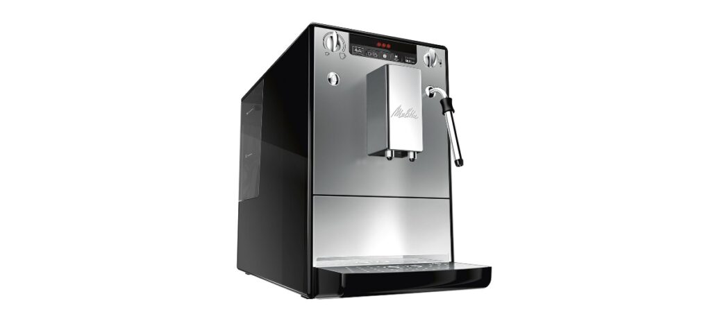 oferta cafetera automatica melitta lidl