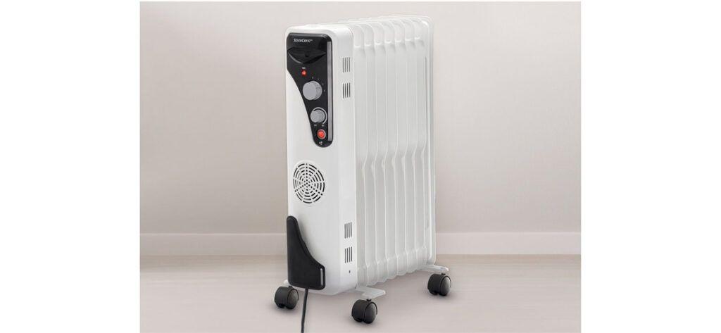 radiador lidl barato 1024x473 - Radiador de aceite en LIDL