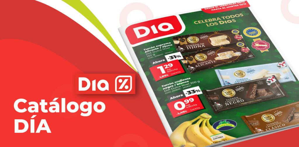 9 diciembre ofertas dia 1024x503 - Folleto DIA del 9 al 15 diciembre