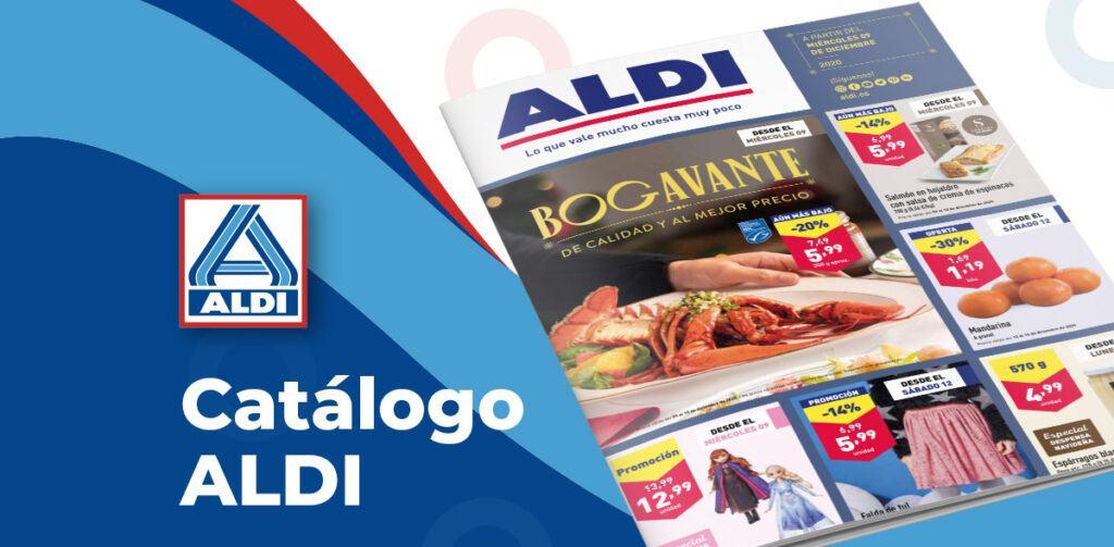 aldi 9 diciembre ofertas 1024x503 - Catálogo ALDI del 9 al 15 de diciembre