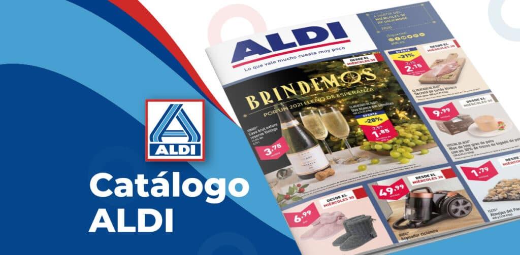aldi catalogo 30 diciembre 1024x503 - Catálogo online Aldi del 30 al 5 de enero de 2021
