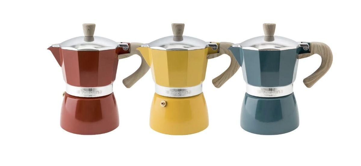 cafetera espresso tognana lidl