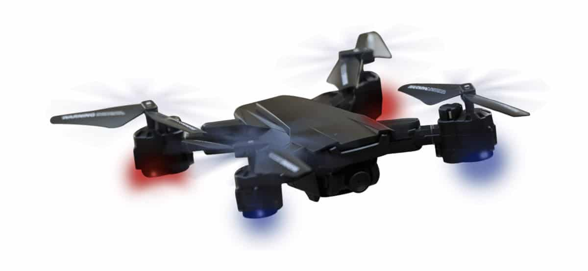dron aldi