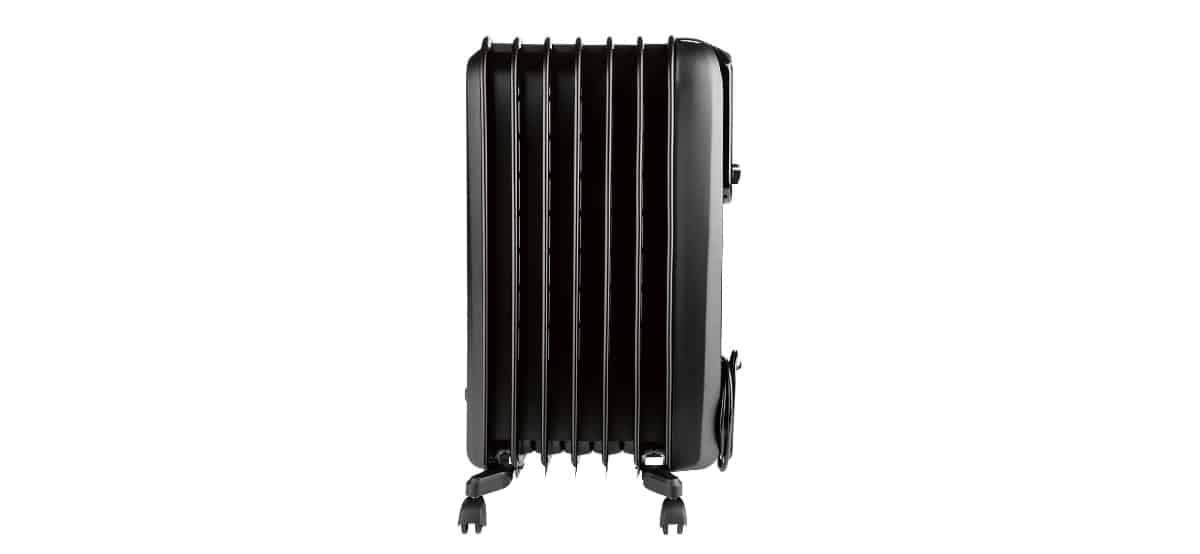radiador de aceite delonghi de lidl