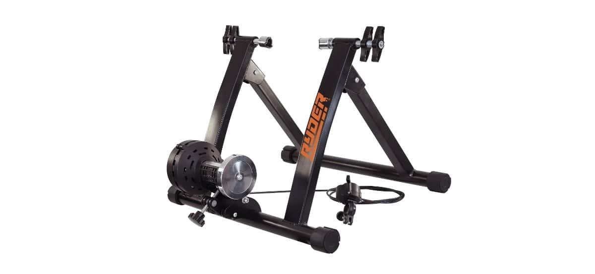 rodillo bicicleta Aldi