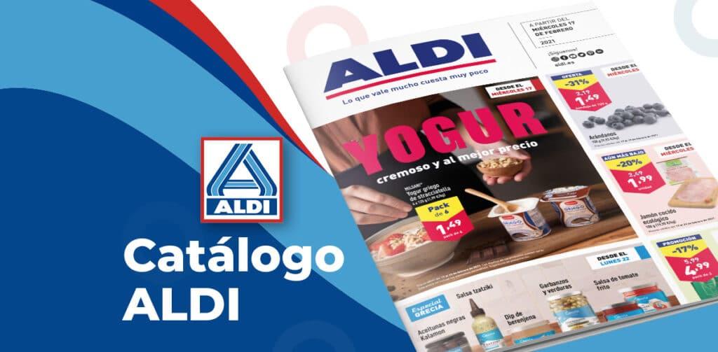ALDI 17 febrero 1024x503 - Catálogo ALDI del 17 al 23 febrero