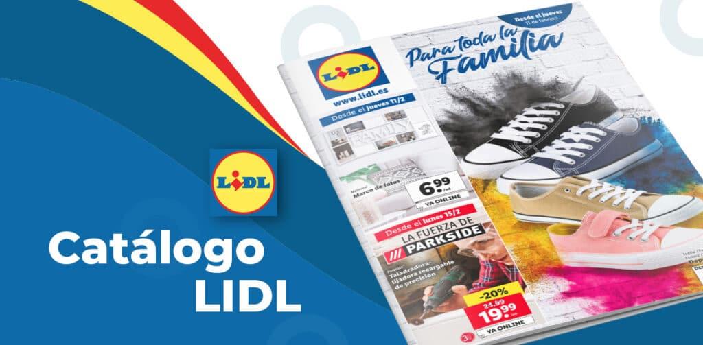bazar 11 febrero lidl 1024x503 - Catálogo artículos Lidl del 11 al 17 febrero