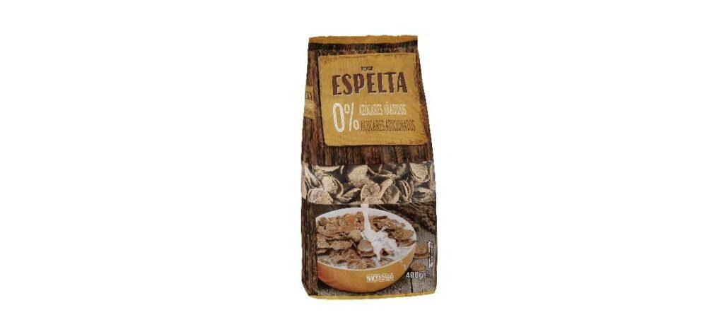 copos espelta integral 0 porciento 1024x473 - Cereales de espelta en Mercadona