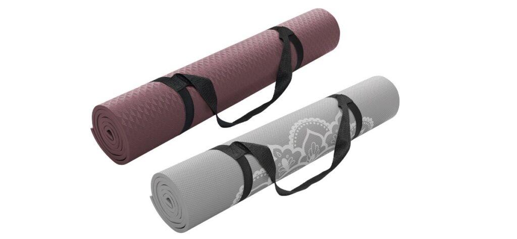 esterilla yoga lidl 1024x473 - Esterillas para yoga en Lidl