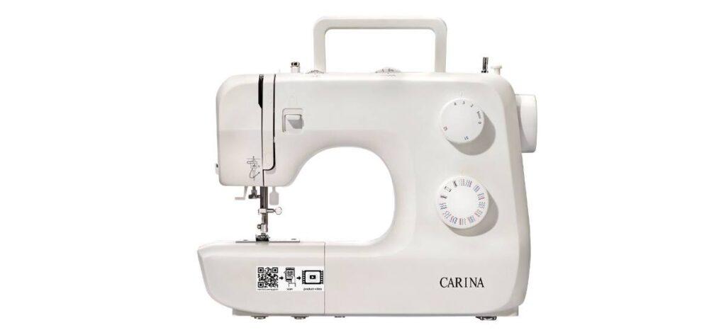 maquina de coser carina lidl 1024x473 - Máquina de coser Carina de LIDL