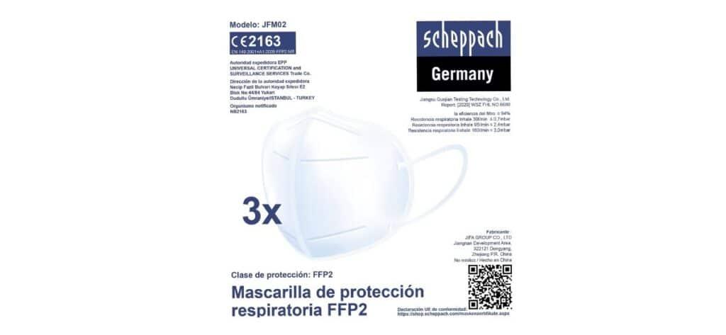 mascarilla de proteccion ffp2 lidl 1024x473 - Mascarillas FFP2 en Lidl