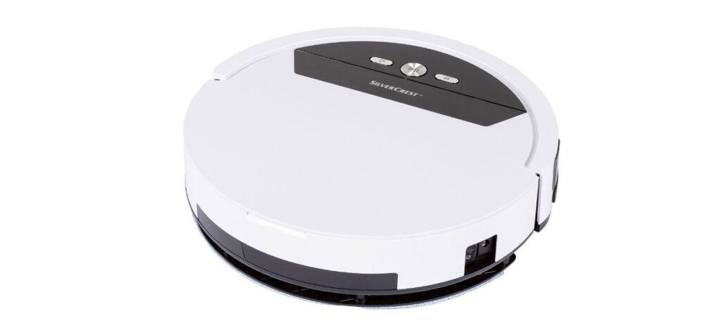 robot aspirador friegasuelos lidl 1024x473 - Robot aspirador friegasuelos de Lidl