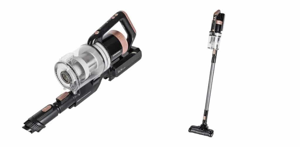 aspiradora grundig 1024x503 - Aspiradora Grundig 2 en 1 de Lidl