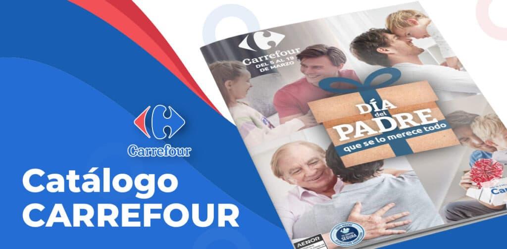 carrefour dia del padre 1024x503 - Catálogo CARREFOUR día del padre