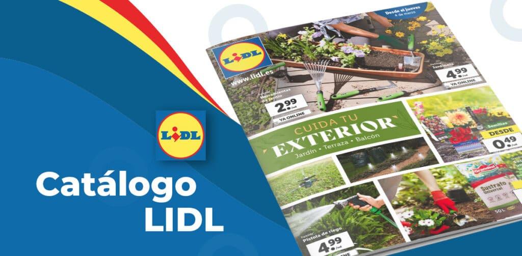 catalogo lidl 4 marzo 1 1024x503 - Catálogo jardín LIDL del 4 al 10 de marzo