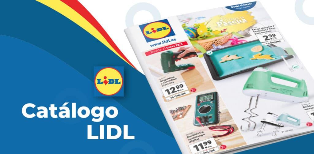 lidl pascual articulos 1024x503 - Catálogo artículos LIDL del 18 al 24 de marzo