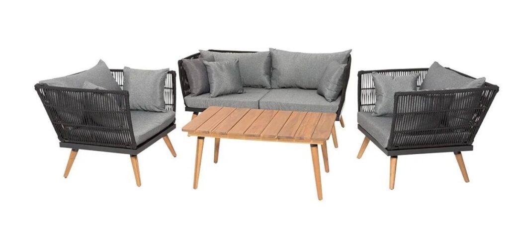 set mesas y sillas de jardin lidl 1024x473 - Set de mesa y sillas para exterior en Lidl