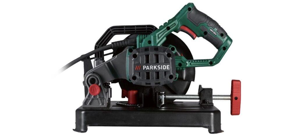 tronzadora de metal parkside lidl 1024x473 - Tronzadora de metal 1280 W en Lidl