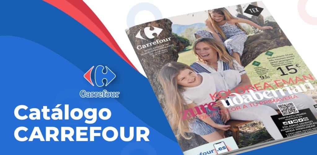 carrefour familia 1024x503 - Carrefour Dale color a tu Primavera