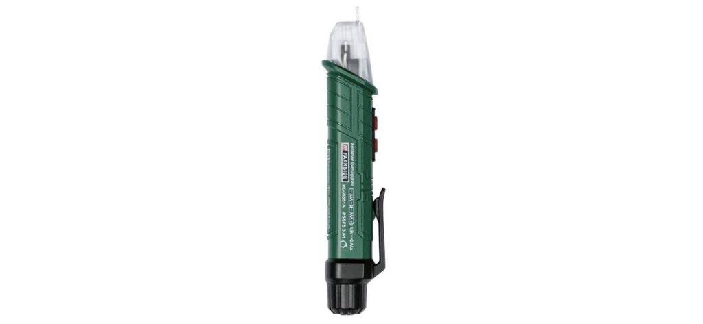 detector de tension sin contacto lidl parkside 1024x473 - Detector de tensión sin contacto en Lidl