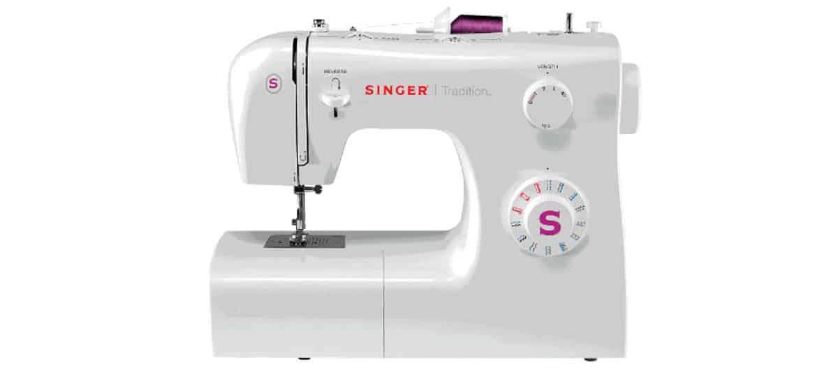 maquina coser aldi