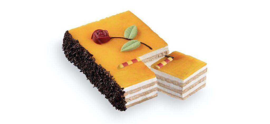 tarta de sant jordi congelada hacendado en mercadona 1024x473 - Tarta Sant Jordi en Mercadona