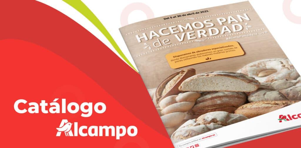tipos pan alcampo 1024x503 - Tipos de pan en Alcampo