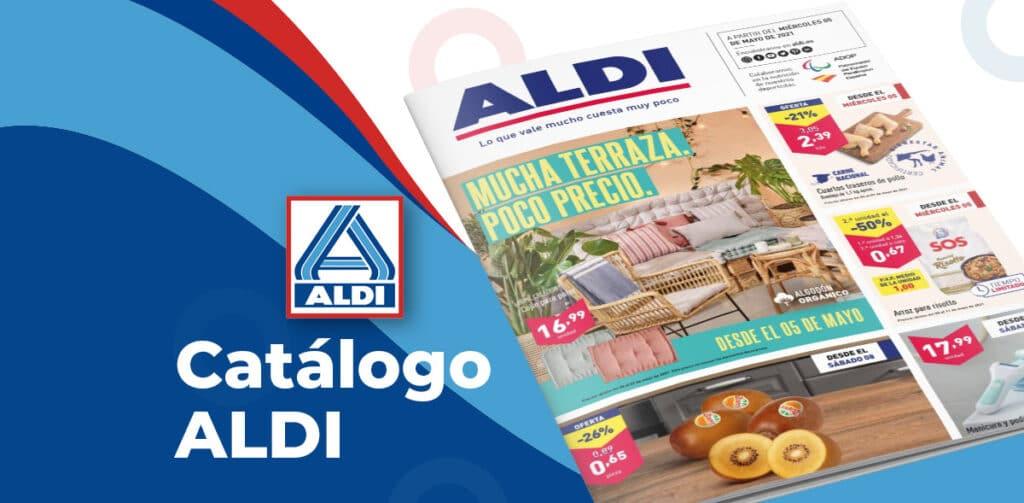 CATALOGO ALDI 5 MAYO 1024x503 - Catálogo ALDI del 5 al 11 de mayo
