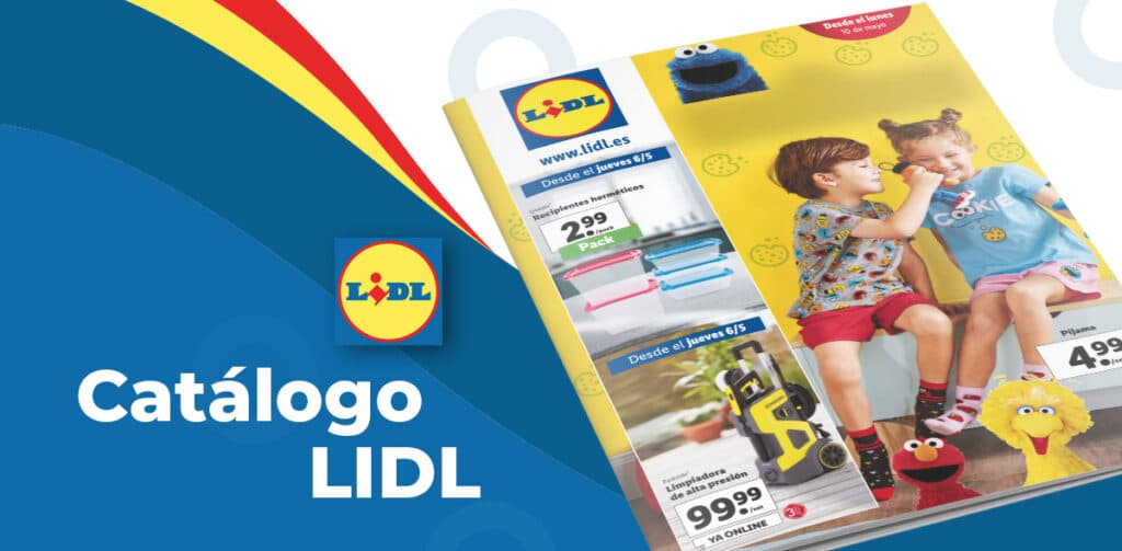 CATALOGO lidl 10 mayo 1024x503 - Catálogo artículos Lidl del 6 al 12 de mayo