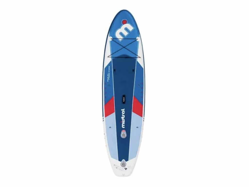 Mistral tabla de paddle surf multifuncional hinchable 1024x771 - Tablas de paddle surf Mistral en Lidl