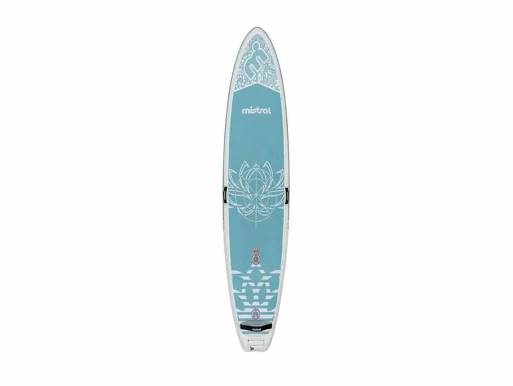 Mistral tabla de paddle surf yoga hinchable 1 1024x771 - Tablas de paddle surf Mistral en Lidl
