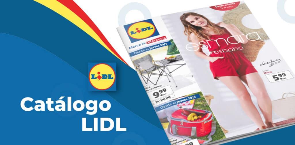 bazar lidl folleto 20 mayo 1024x503 - Catálogo LIDL bazar del 20 al 26 de mayo