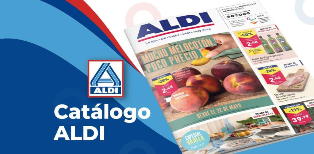 folleto ALDI 18 mayo 1024x503 - Catálogo ALDI del 19 al 25 mayo