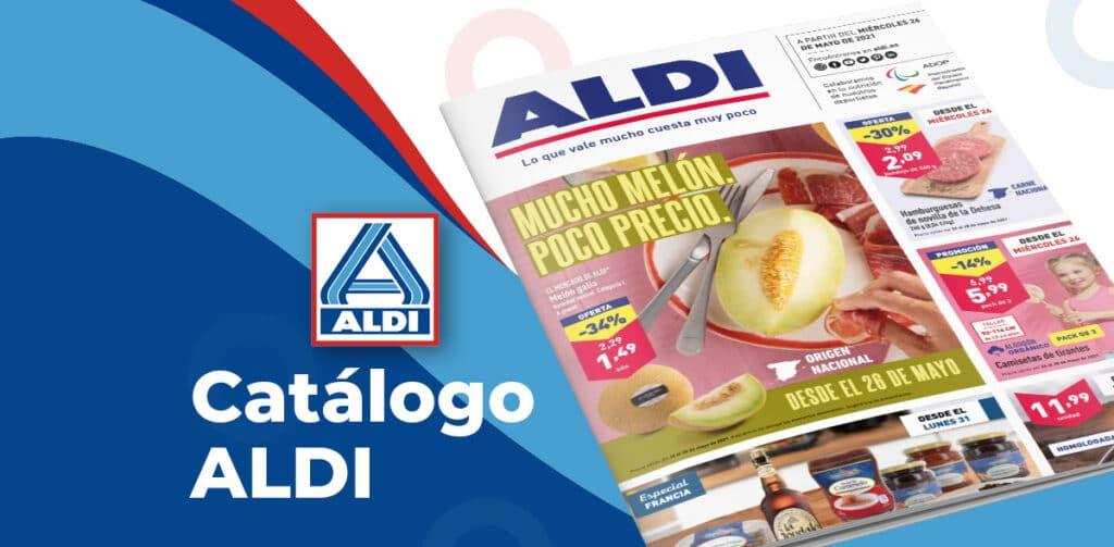 ofertas aldi 26 mayo 1024x503 - Catálogo ALDI del 26 mayo al 1 de junio