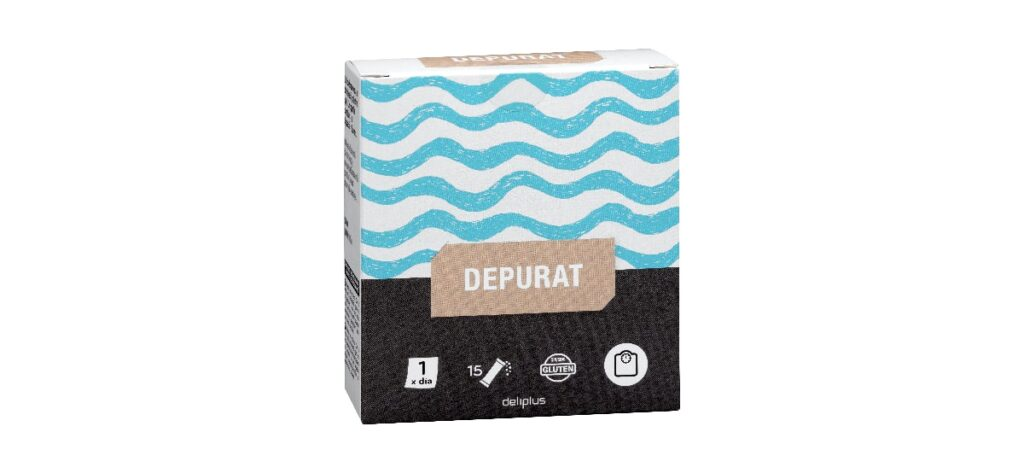 sticks depurat deliplus mercadona 1024x473 - Sticks Depurat Deliplus con vegetales y vitaminas de Mercadona