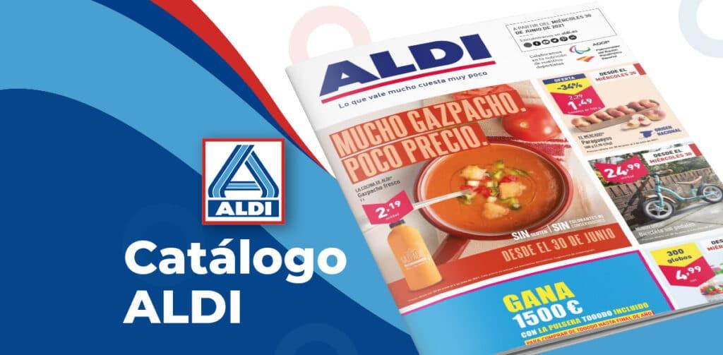 aldi julio catalogo 1024x503 - Folleto ALDI del 30 al 6 de julio