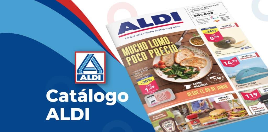 catalogo aldi 9 junio 1024x503 - Catálogo Aldi del 9 al 15 junio