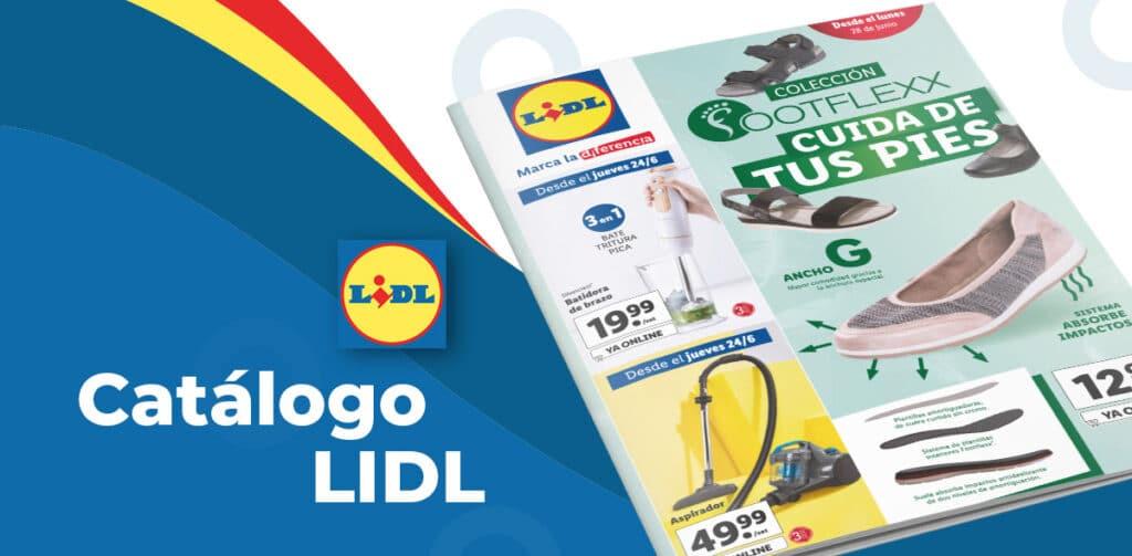 catalogo lidl 24 junio 1024x503 - Catálogo artículos en Lidl del 24 al 30 de junio